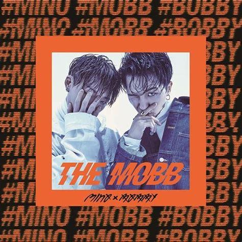 The Mobb Mino Version Poster yesasia the mobb album dvd japan version cd mobb japanese free shipping