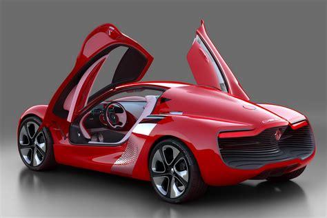 renault dezir concept renault dezir concept the new renault design langauge