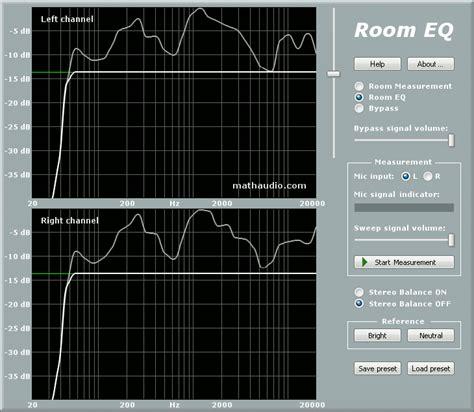 room eq kvr room eq by mathaudio room correction vst plugin audio units plugin and vst 3 plugin