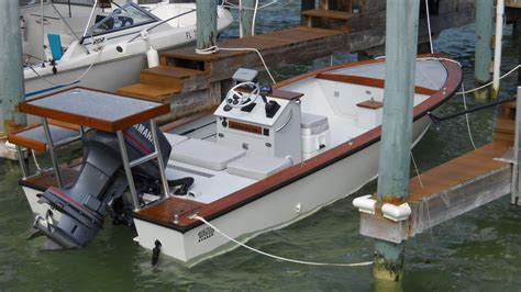 willy roberts flats boats for sale boatworks restoration of a 1988 willy roberts wooden