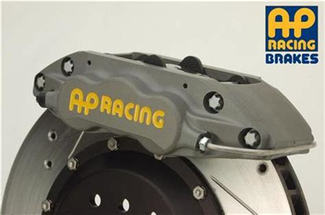 Cp Kemeja Black Gray Limited Edition ap racing limited edition competition gray calipers are here stillen garage