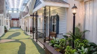 Lively Home by Lantern Indoor Assisted Living Center Features Front Porches Today