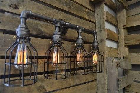 industrial style bathroom lighting vanity light edison light bathroom lighing industrial