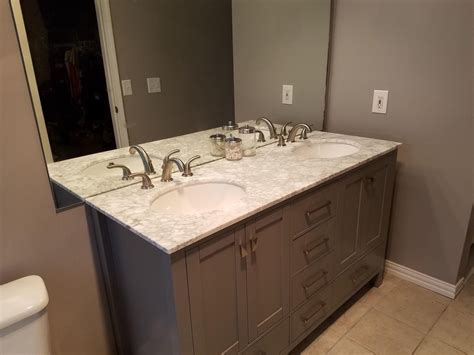 Bathroom Mirrors San Diego Bathroom Vanity Cabinets San Diego 39 Quot Mezzo Single Vanity With Mirror Gray Oak Fvn8010go
