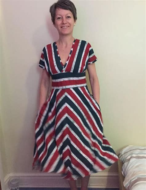 Dress Tiramisu cake patterns tiramisu knit dress 0144 pattern review by