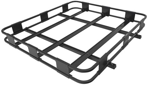 surco safari roof rack compare surco safari rack vs curt roof mounted etrailer com