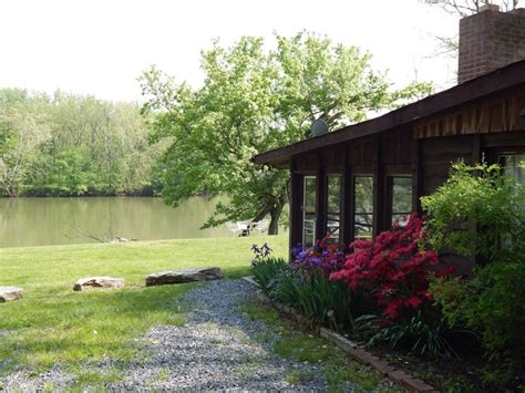 Shenandoah River Cabins For Rent by Luray Va Cabin Rentals The Country Place Lodging
