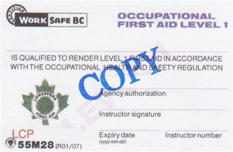 h2s card template transportation of dangerous goods course