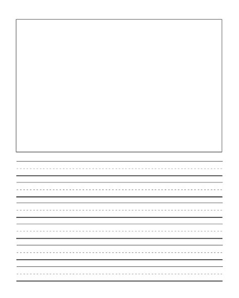 Journal Paper Template journal handwriting paper template littles knowledge