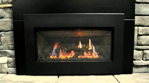 kozy heat chaska gas fireplace insert