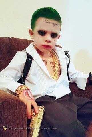 Sexy Joker Costume