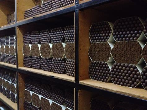 Aging Room by Joya De Nicaragua Aging Room Emerson S Cigars Cigar Lounge