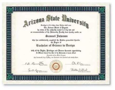 college graduation diploma wording style made easy