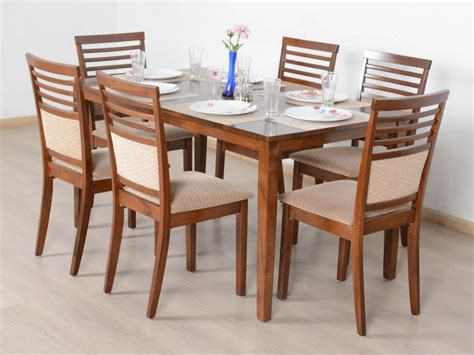 Koerner Furniture by Koerner Solid 6 Seater Dining Set Buy And Sell Used
