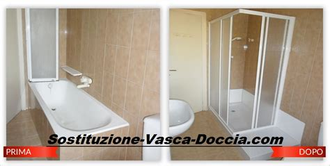 sostituzione vasca in doccia sostituzione vasca con doccia sostituzione vasca doccia