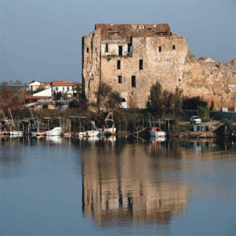 castel di porto castel volturno porto marina di pinetamare