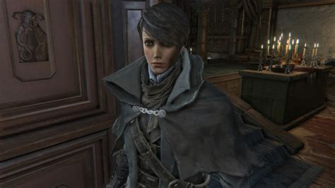 Bloodborne Character Creation: Hot or Not?   Bloodborne   Giant Bomb