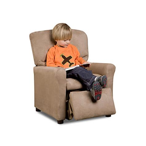 Deluxe Kid S Recliner Big Lots