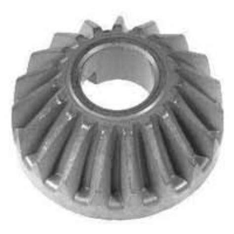 Kitchenaid Spare Parts Usa Replacement Kitchenaid 4kp26m1x Mixer Beveled Gear Part
