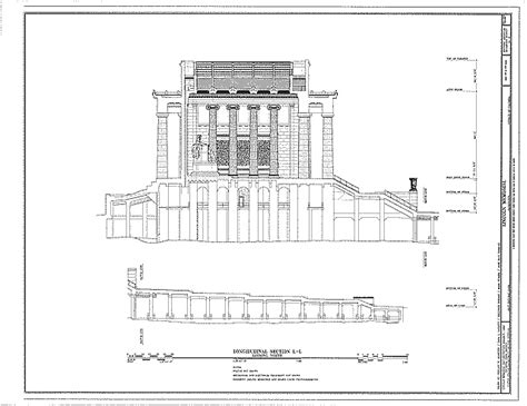 lincoln memorial floor plan 1000 images about lincoln memorial project on pinterest