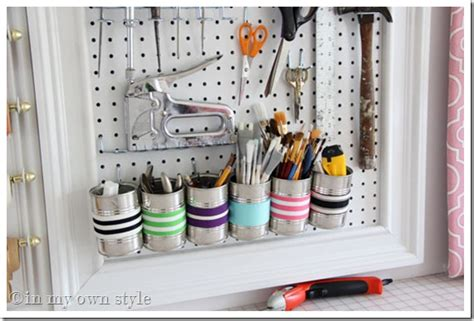 room organizer tool how to organize your tools in a craft room creative wall 2 in my own style