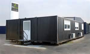 box innov vente achat location de container occasion