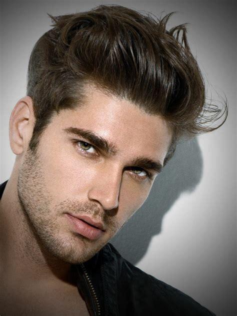nuevos cortes de pelo para caballero de moda pelo largo com cortes de pelo hombre tendencias modernas del 2017