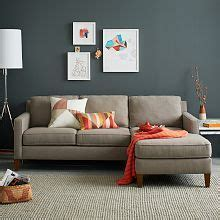 elm heath sofa grey with chaise how j would feel about the
