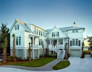 Coastal House South Carolina House Home Bunch Interior Design