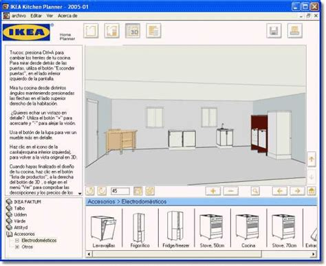 Kitchen Planner Software Yarial Ikea Home Planer Software Interessante
