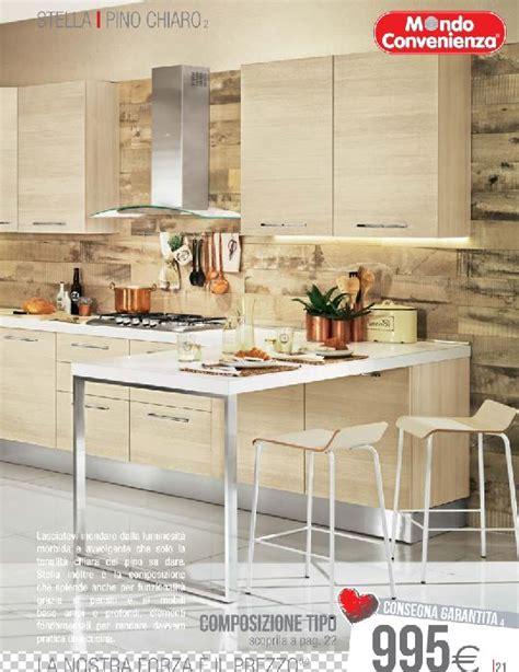 cucina stella mondo convenienza cucina 2015 mondo convenienza stella pino chiaro design