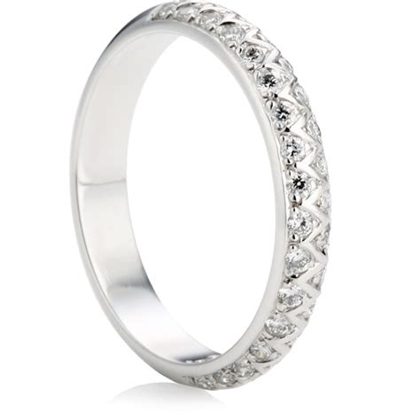 Wedding Rings Direct by Eternity Rings Brilliant Cut Diamonds Wedding Rings Direct
