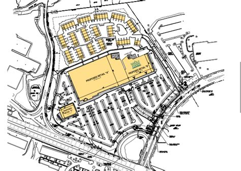 whole foods floor plan rezoning of waterview complex for whole foods townhouse