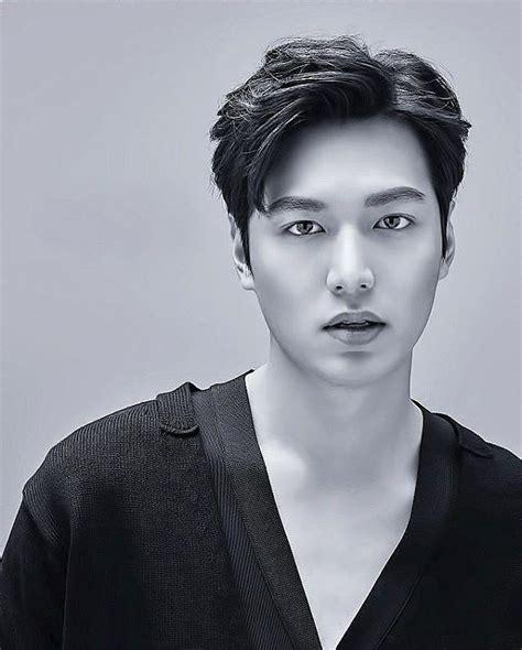 Model Rambut K Pop Pria by Model Potongan Rambut Pria Korea Masa Kini Penata Rambut