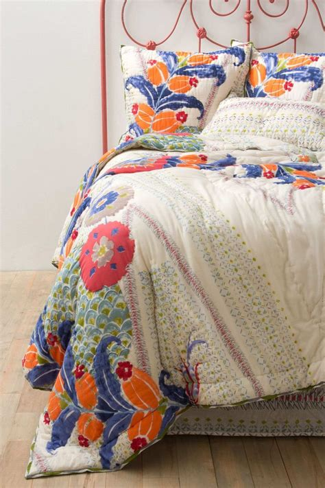 anthropology bedding saray bedding anthropologie eu for the home pinterest