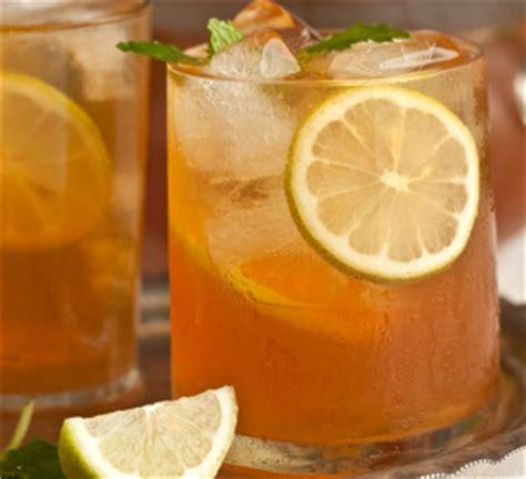 teks prosedur membuat lemon tea resep cara membuat es tea lemon segar resep harian