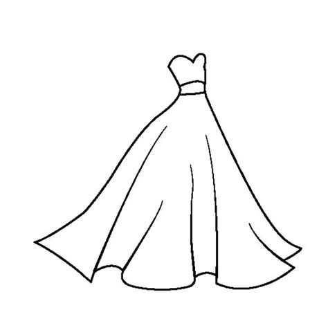 coloring pages of beautiful dresses coloring pages beautiful dresses coloring page