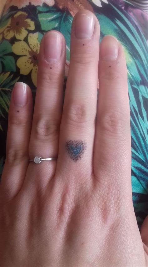 tattoo dotwork finger 67 different finger tattoo ideas that look great
