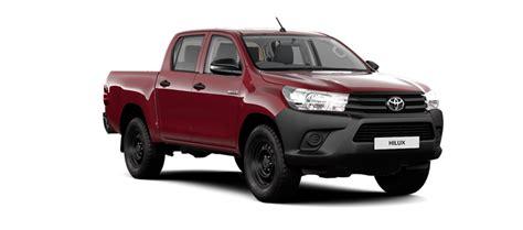 Five Toyota Aberdeen New Hilux Models Features Arnold Clark Aberdeen
