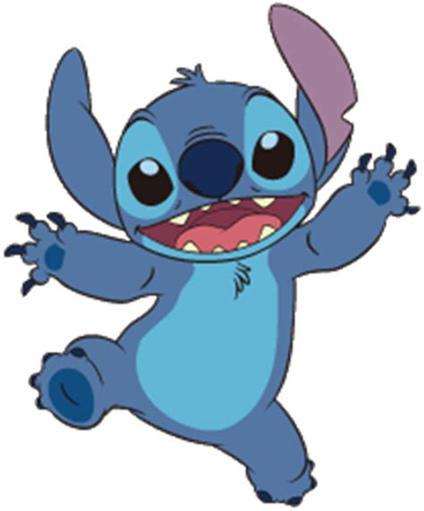 Plester Luka Stitch Karakter Disney kehidupan dan persahabatan stich and lilo