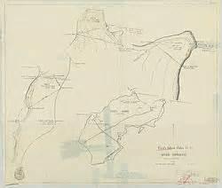 Ford Island Map Ford Island