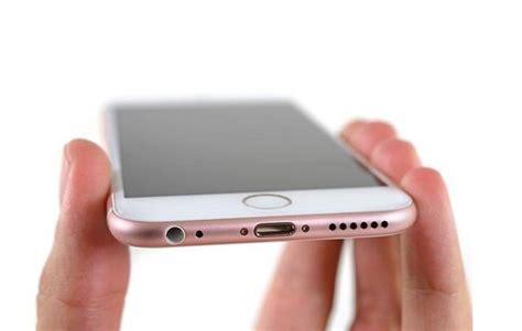 veja o iphone 6s por dentro