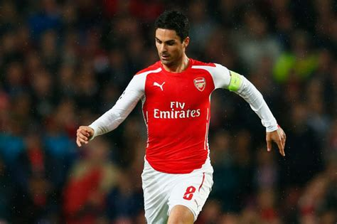 arsenal meaning arsenal seal deal for spaniard meaning they will not sign