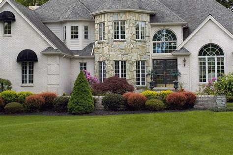 Curb Appeal Landscaping Landscaping For Curb Appeal Homes Land S Realtips