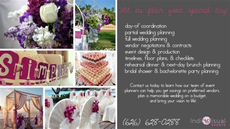 Wedding Planner Services by Wedding Planner Wedding Planner Services