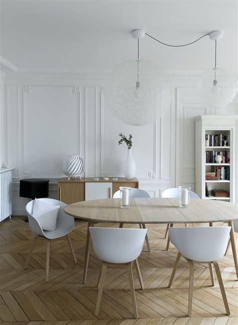 Deco Appartement Haussmannien by Comment D 233 Corer Un Appartement Haussmannien Le