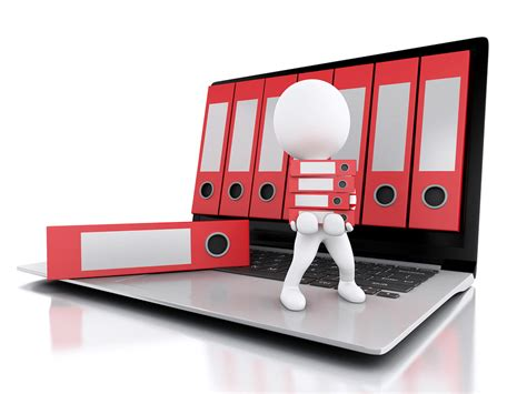 Digital Records Step By Step Guide To Improving Your Document Management System