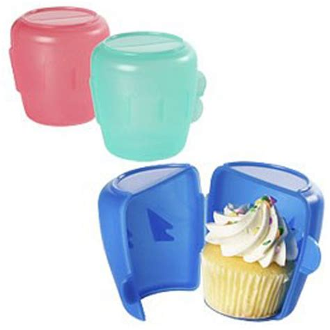 cupcake storage containers best 25 cupcake container ideas on used