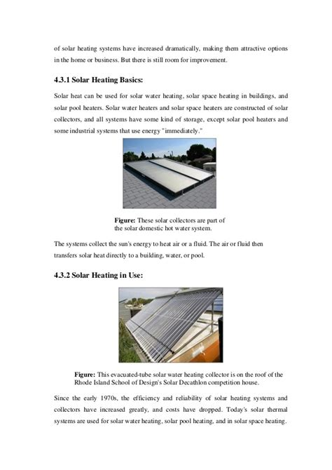 research paper solar energy research paper on solar cell 28 images modeling