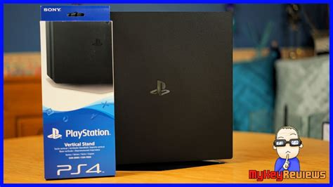 Sony Ps4 Pro Vertical Stand ps4 pro vertical stand set up playstation 4 pro